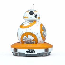 Robot Droide Sphero BB-8 Star Wars
