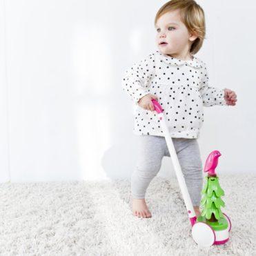 Juguete Para Arrastrar Para Niños