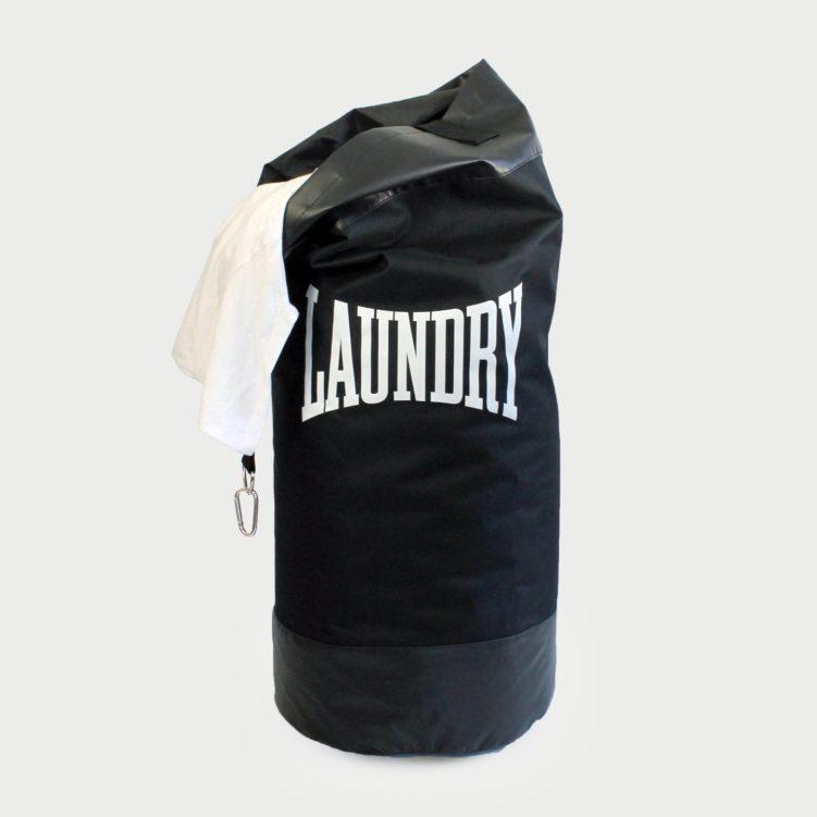 Bolsa de boxeo colgante de lavandería