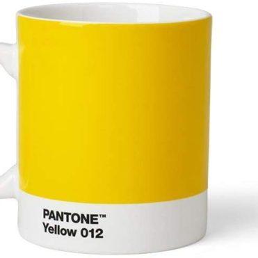 Taza Pantone Regalo Para Diseñador Gráfico